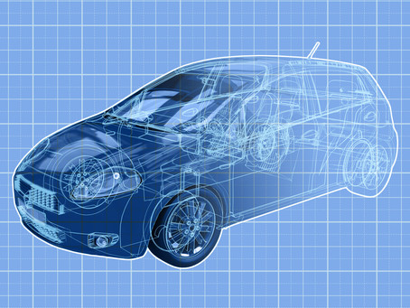 VFSE Project Develops Closed Loop Application for Recycled PVC in the Automotive Industry