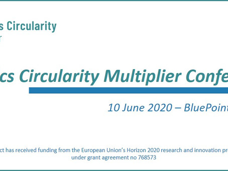 Plastics Circularity Multiplier Conference