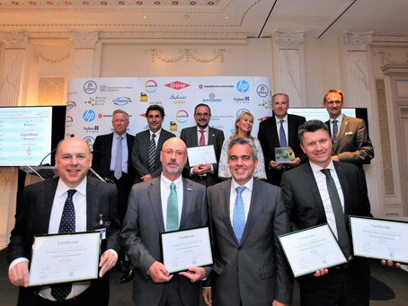 Best Polymer Producers Awards for Europe 2018 - WINNERS ANNOUNCED