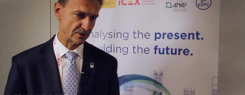 Interview with EuPC President Michael Kundel