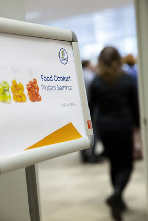 EuPC Food Contact Conference 2018