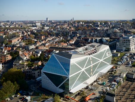 Ghent Diamond Building