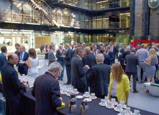 EuPC Annual Meeting 2017 - Review