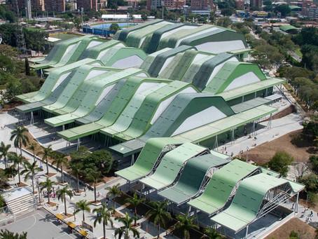 Medellin Sports Coliseum