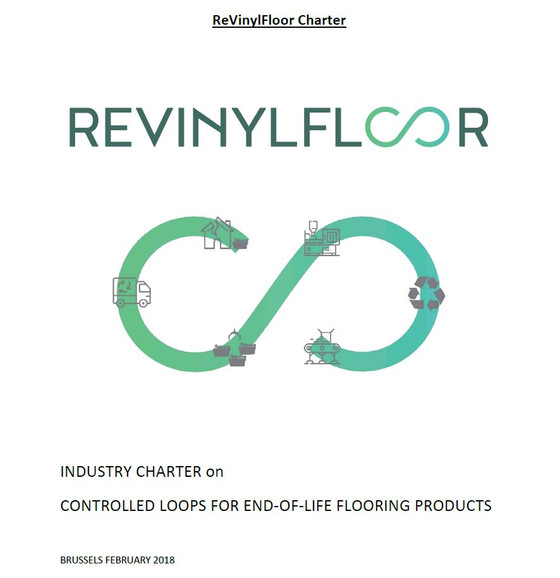ReVinylFloor Charter Published