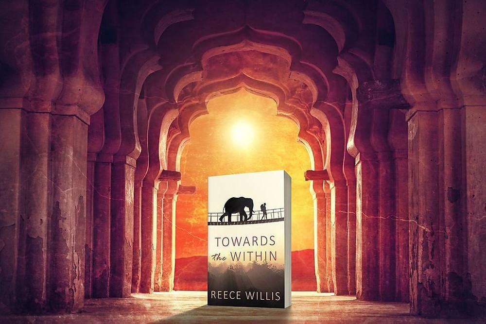 Towards the Within - Reece WIllis