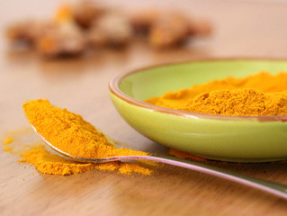 Superfood trend: the lowdown on turmeric