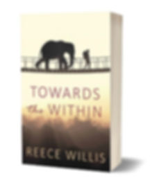 Towards the Within by Reece Willis