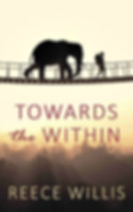Towards the Within - Reece Willis - book genre travel psychological literary fiction