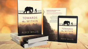 What People Are Saying About Towards the Within