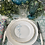 Thumbnail: Caja de Cubiertos franceses color crema 18 piezas