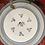 Thumbnail: 9 platos vintage de merienda con bandeja