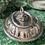 Thumbnail: Legumbrera inglesa, baño de plata