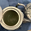 Thumbnail: Juego inglés de té y café 4 piezas, baño de plata i