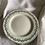 Thumbnail: Plato francés con pie para tartas