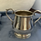 Thumbnail: Azucarero baño de plata