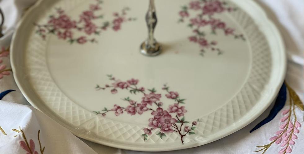 Fuente Limoges flor almendro