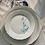 Thumbnail: 6 Platos de merienda franceses  con bandeja