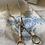 Thumbnail: Pinzas repostería antiguas servir baño de plata