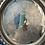 Thumbnail: Bandeja inglesa baño de plata . Circa 1930
