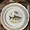 Thumbnail: 6 Platos peces porcelana francesa