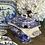 Thumbnail: Sopera porcelana inglesa de Mason's , Circa 1880