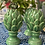 Thumbnail: Figuras alcachofa 20 cm