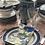 Thumbnail: Vajilla inglesa 48 piezas , Circa 1903