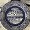 Thumbnail: Nuevos, Cofre con 6 platos surtidos , Gien , diámetro 23 cm