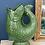Thumbnail: Jarra pez, cerámica portuguesa
