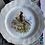 Thumbnail: 6 platos de merienda franceses 20 cm