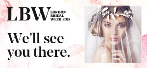 La Sposa Berlinese is presenting the new collection at London Bridal week!