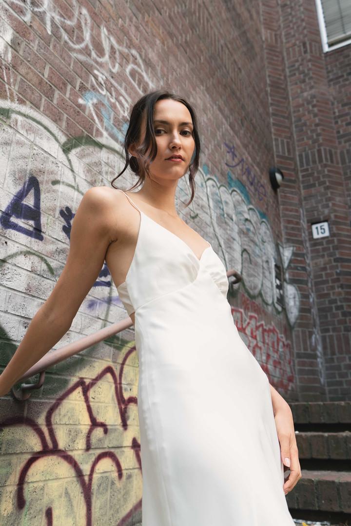 Klaudia Dress
