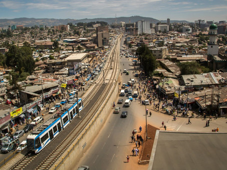 Africa's economic growth in 2016 was driven by East Africa