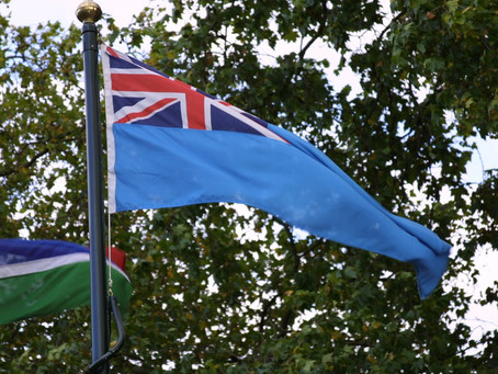 Calling #CommonwealthYouth in #Fiji!