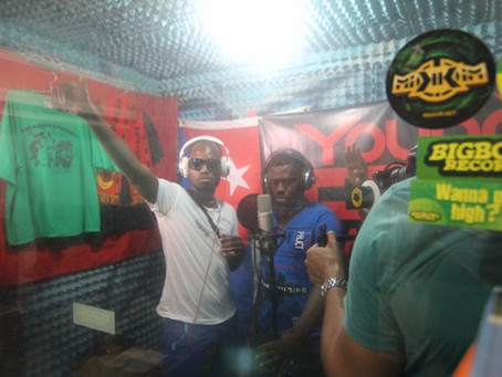 HOW AFRICAN MED STUDENTS CREATED A NEW GENRE OF CUBAN MUSIC