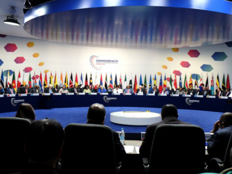 Commonwealth Heads of Government Endorse the United Nations Security Council Resolution 2250 on Yout
