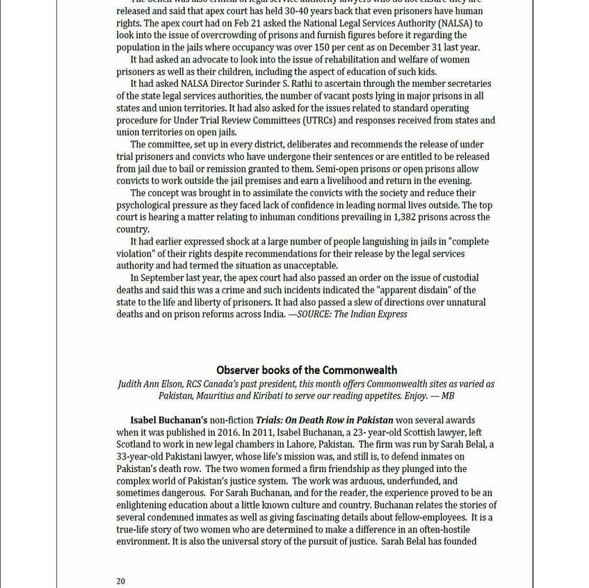 April Observer 2018 p.20
