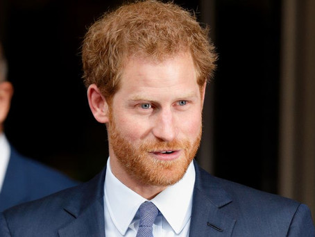 Prince Harry's secret role with 1,000 British troops in show of strength against Russia