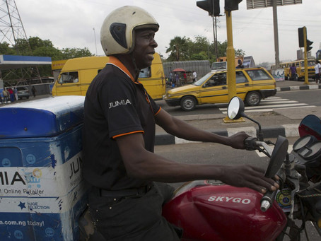 How better digital mapping will boost Nigeria's e-commerce and ridesharing businesses