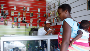 Mobile phone gender gap in low income countries is a $700 billion opportunity