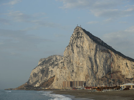 U.K.-Spain tensions over Gibraltar flare