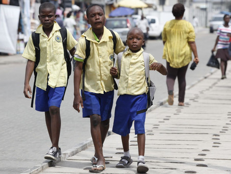 The key to innovating education in Africa will be to fix its financing