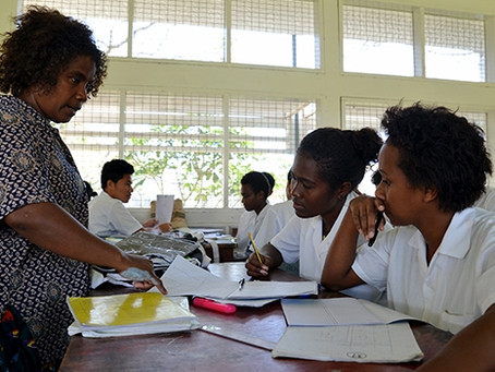 Commonwealth Class: winning short stories by teachers announced