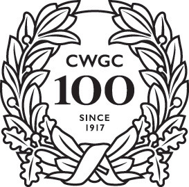 2017 Commonwealth War Graves Commission Centenary Interns