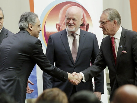 Commonwealth leads way in ratifying Paris Agreement, with India latest to join