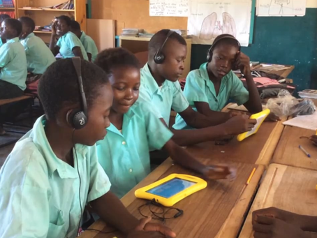 This tech tool is transforming Zambian classrooms in a powerful way