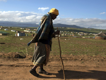 How a remote South African rural community, with barely any electricity, built its own ISP