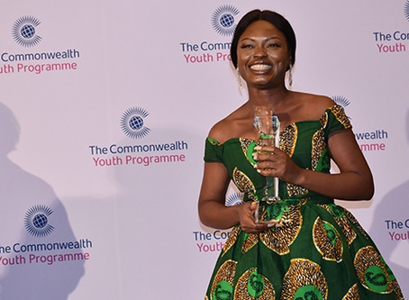 Nominations open for 2020 Commonwealth Youth Awards