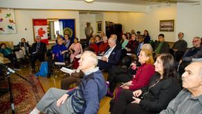 41st RCSO - Commonwealth Interfaith Dialogue